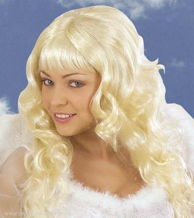 Angelica Blonde 32