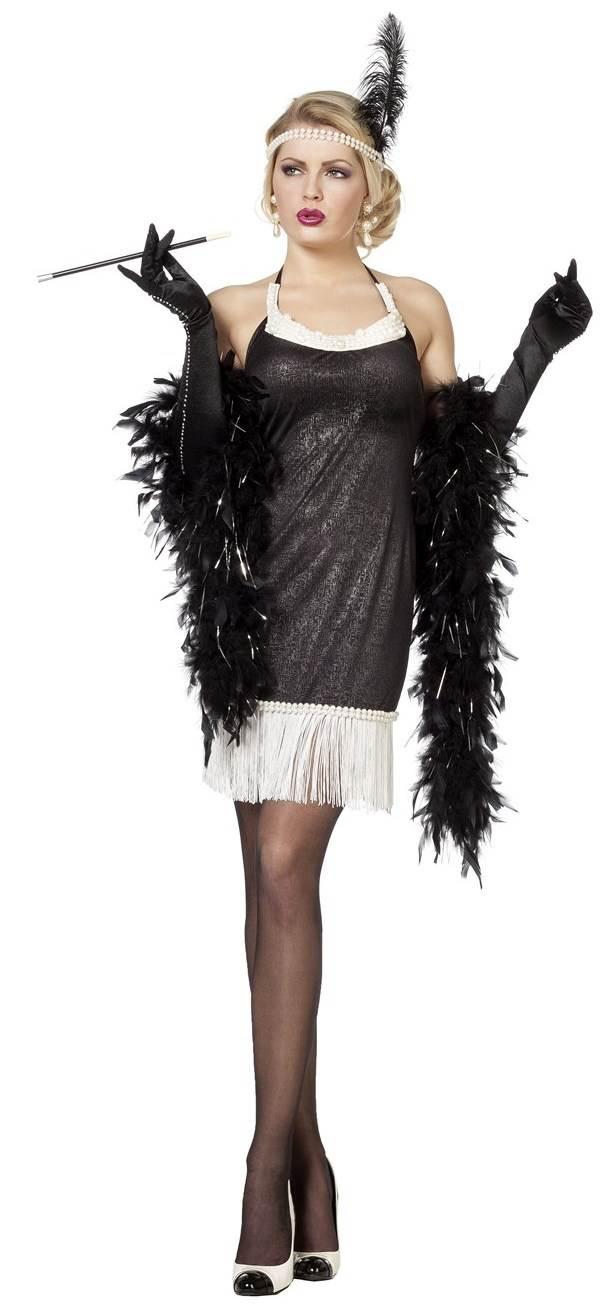 charleston kledij te koop