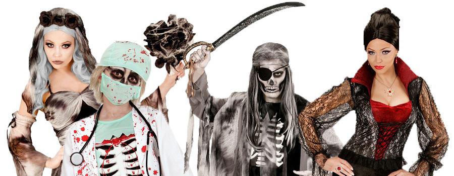 Kostuum Kopen Halloween.Halloween Kostuum