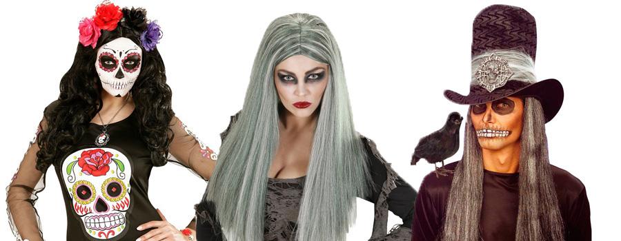 Halloween Schmink En Make Up